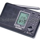 Kchibo KK-S60L FM MW SW Full-band DSP rechargeable lithium-ion battery radio