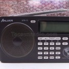 Anjian dts-13 Digital Tuning radio SD card MP3 player