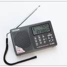 Tecsun pl-606 FM stereo AM long wave short wave Radio
