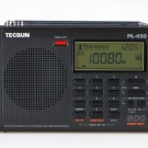 Tecsun pl-450 FM LW MW shortwave Dual Conversion Radio