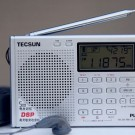 Tecsun pl-310 AM FM Stereo World Band DSP Radio