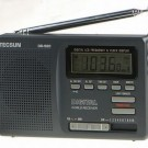 Tecsun DR-920 Digital tuing Clock World receiver Radio