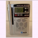 Tecsun R-818 FM MV SW Clock Portable Pocket Radio