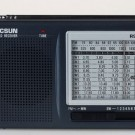 Tecsun R-9012 FM Stereo MV SW(1-10)12 Bands World Pocket Radio
