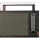 Tecsun R-308 AM FM 2Bands High Sensitivity Radio