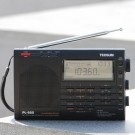 Tecsun pl-660 FM Digital  Stereo LW MV SW-SSB AIR PLL SYNTHESIZED Radio