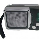 Tecsun R-208 AM FM portable Radio