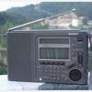 My Dream angels – SONY ICF-SW77 Radio