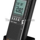Kchibo KK-D95L Lithium Battery Digital Turning Portable Mini radio