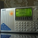 The review of the radio ats-909
