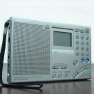 SONY ICF-SW7600GR Radio full-band portable radio
