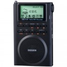 Degen DE1125H AM FM SW wideband audio MP3 recording Radio